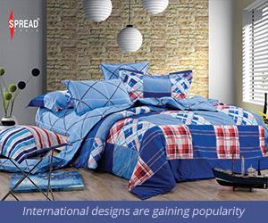 Home Textiles | HGH India 2020
