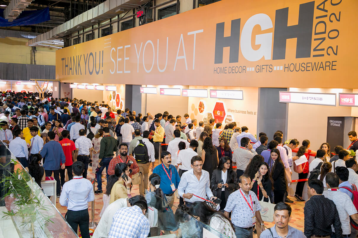 Press Release | HGH India 2020